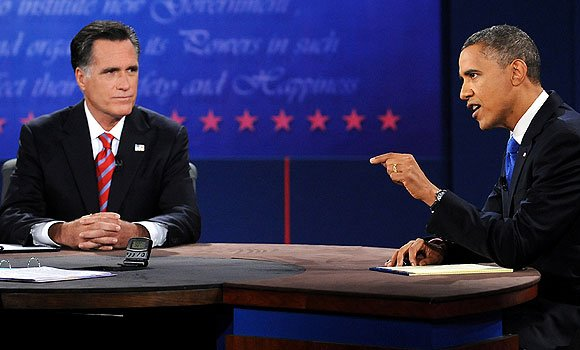 obama vs. romney on foreign policy essay The november 2012 election is not any different as president obama, and governor mitt romney were  we can make your essay even  romney addressed the issues.